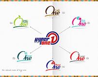 HyperOne Brand Logos