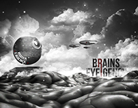Freelance Project - Brains Eyegency