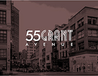 55 Grant Avenue Offering Memorandum