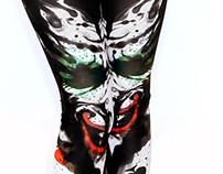 Inkblot Joker