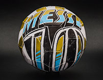 Homenaje a Messi – The Exhibition