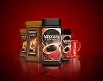 Nescafé Collection