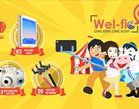 Welyo - Viralclip by Think! Digital Vietnam