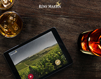 What is your Cognac ? Rémy Martin