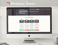 Workplace Remote