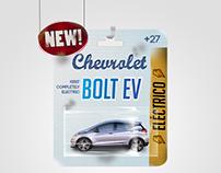 Bolt EV / Eléctrico / Chevrolet