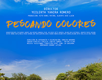 Documental Pescando Colores