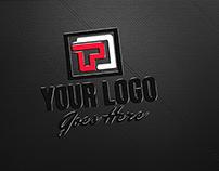 Photorealistic Logo Mockup Pack