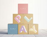 Zara Play