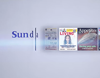 Sunday Independent TV 10 Jan 2016