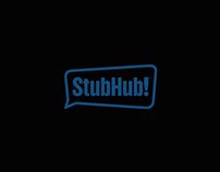stubhub: iOS / android