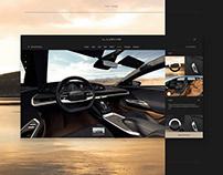 Lucid Motors Digital