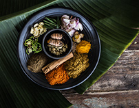 Culinary Ceylon Food Photography