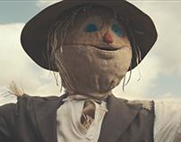 """Galbusera """"Scarecrow"""""""