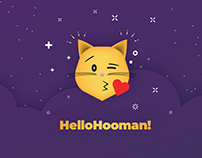 HelloHooman!