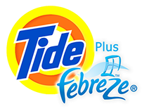 Tide with Febreze Ads