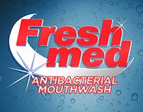 Freshmed POS Branding