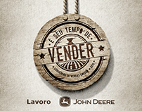 LAVORO Revenda JOHN DEERE :: Convenção Vendas