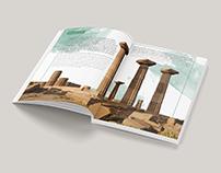 Çanakkale City Catalog