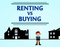 Rent vs buy Calculator - Which is best option for You