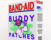 Band-Aid Buddy Patches