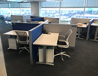 Printing Supplies Office, Troy, MI