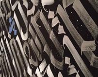 Letras Venezolanas en el Museo Cruz Diez