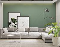 /Living room/
