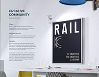 Rail C— Creative Community