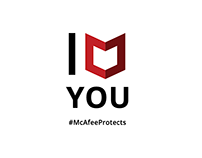 #McAfeeProtects — I Shield