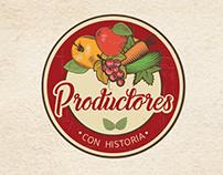 Productores con historia - Peri