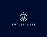 FUTURE WISE - REVIEW LOGO