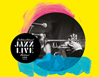 International Jazz Festival Goa 2014