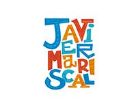 Javier Mariscal Brochure