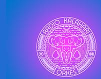 Radio Kalahari Orkes