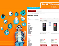 Marketing & promotional campaing design 2