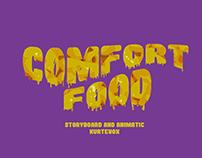 Comfort Food Animatic (FIXED)
