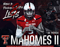Texas Tech FB Recruiting Graphics - 1