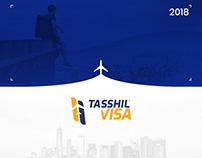 Rebranding - Tasshilvisa