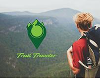 Trail Traveler App Design