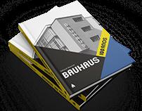 """Projeto de Livro """"Bauhaus 100 anos"""""""