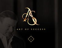 David Neagle: Art of Success Landing Page