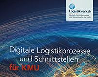 Logistikwerk GmbH: Identity system, 2019.