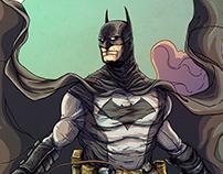 Batman - Fan Art