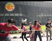 Mirinda Pagalpanti League web films