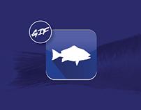 Fish market App - UI/UX  (App pescheria)