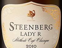 Steenberg - Lady R