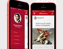Dilemmas - App