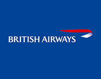 British Airways City Flyer campaign 2018