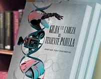 Cover Book Art&Design